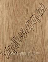 Дуб светло-коричневый матовый 250х6000х8 мм.Пластиковые панели (ПВХ) с термопереводной печатью Brilliant