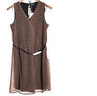 Летнее воздушное легкое платье (размер M)