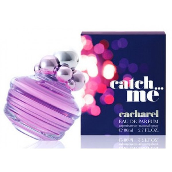Cacharel Catch me EDP 80 ml (лиц.)