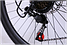 "Велосипед спортивный TopRider G35 26"" синий, фото 3"