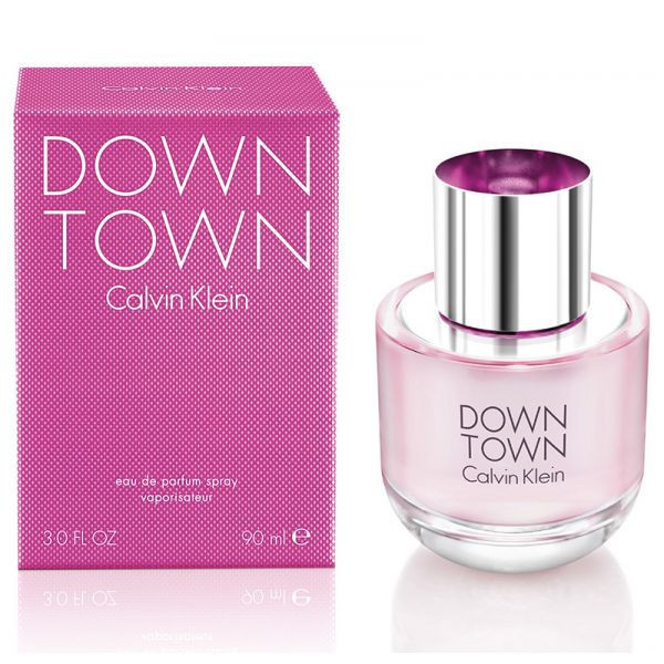 Calvin Klein Downtown edp 90 ml (лиц.)