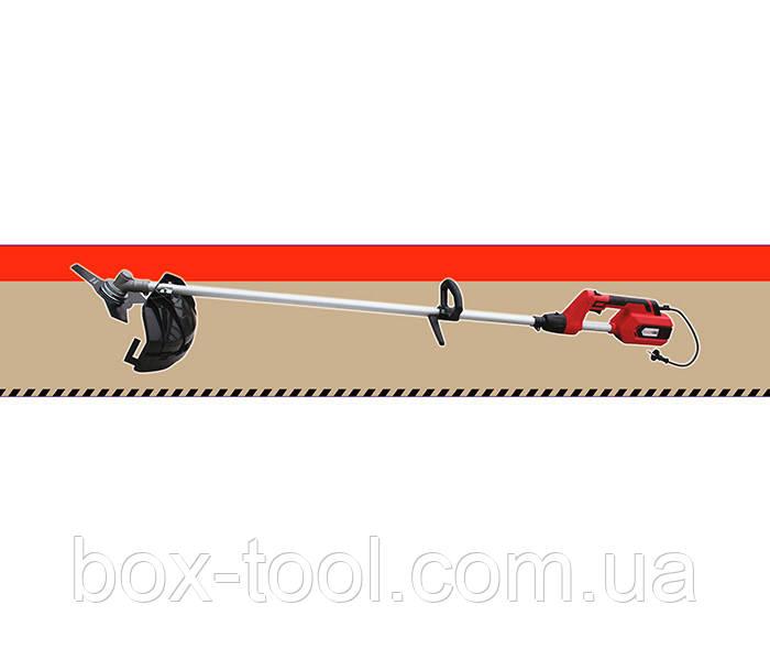 Электрокоса Минск МТЗ МТЭ-3100 (4 ножа, 3 катушки)
