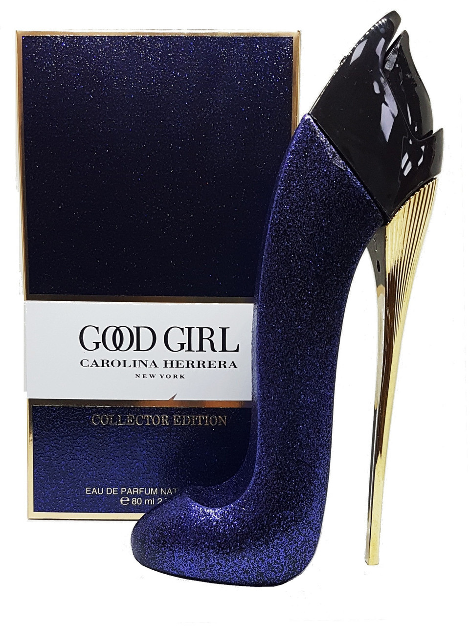 Carolina Herrera Good Girl Glitter Edition edp 80ml (лиц.)