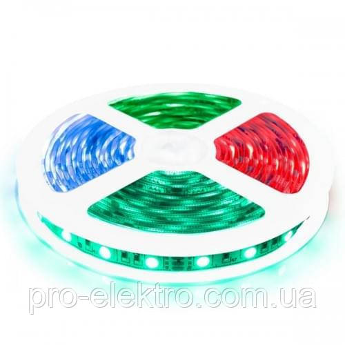 """LED лента BIOM SMD5050 12V IP20 <14.4W LEDs/m60 (RGB) """"Professional"""""""