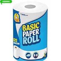 Бумажные полотенца Фрекен Бок  125 отрывов