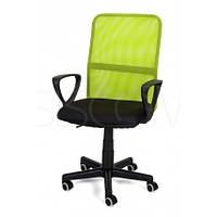 Кресло офисное Xenos JUNIOR - цвет зеленый