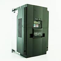 WJ200-110HF, 11кВт, 380В. Частотник Hitachi