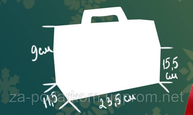 Размер упаковки 1000-1300 г