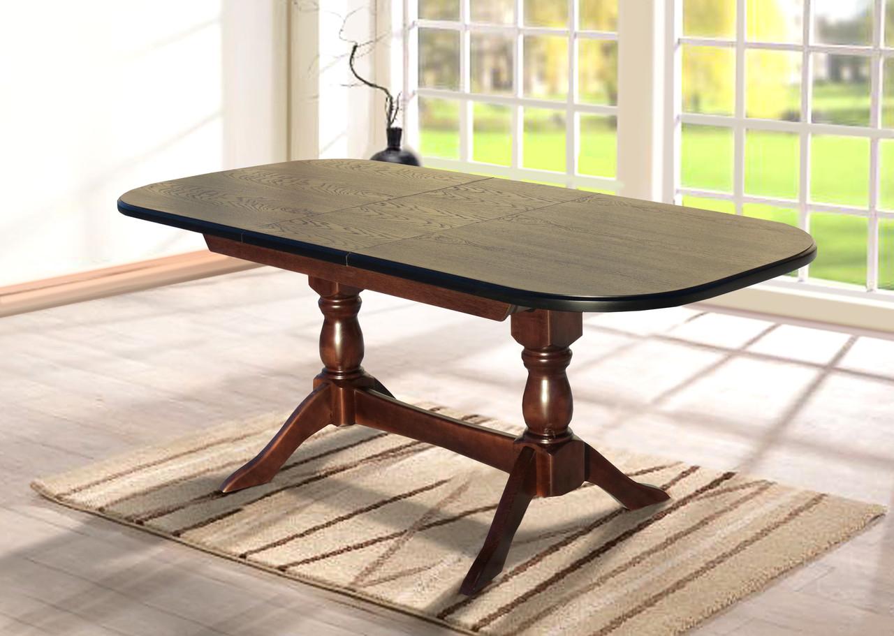 Обеденный стол ОРФЕЙ 120 см