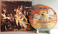 CD диск Led Zeppelin - In Through the Out Door