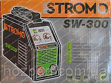 Сварочный аппарат STROMO SW-300 (с дисплеем)