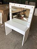 Стол и зеркало для макияжа V305, фото 3