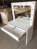 Стол и зеркало для макияжа V305, фото 4
