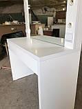 Стол и зеркало для макияжа V305, фото 7