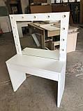 Стол и зеркало для макияжа V305, фото 6