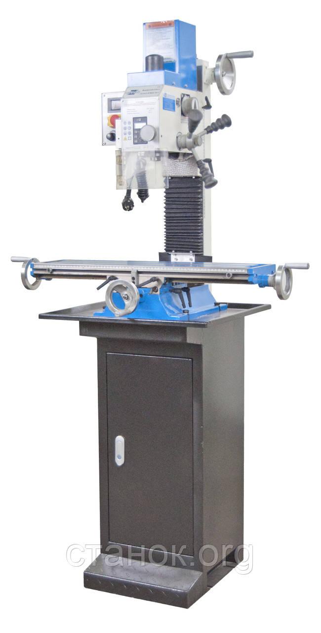 Подставка тумба для фрезерного станка Zenitech BFM 20, 20 L / FDB BF 16, 20, 20 L