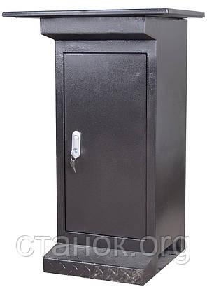 Подставка тумба для фрезерного станка Zenitech BFM 20, 20 L / FDB BF 16, 20, 20 L, фото 2