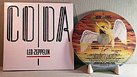 CD диск Led Zeppelin - Coda