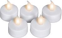 Электронная светодиодная Лэд/Led свеча, фото 1