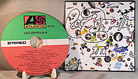CD диск Led Zeppelin - Led Zeppelin III