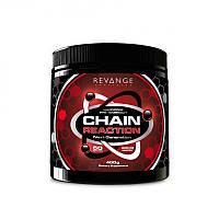 Предтренировочный комплекс Revange Nutrition USA Chain Reaction Next Generation, 300 g , фото 1
