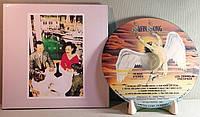 CD диск Led Zeppelin - Presence