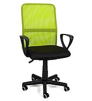 Комп'ютерне крісло офісне XENOS JUNIOR Салатова, фото 1
