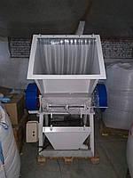 Дробилка полимеров роторная ИПР-400 (7,5 квт)