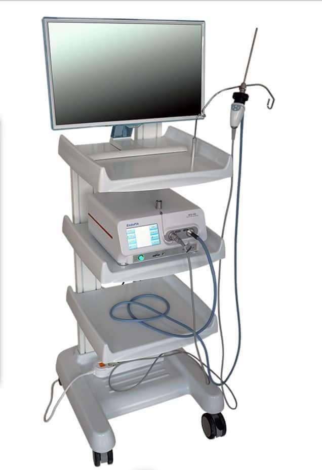 Эндоскопическая видеосистема SOMETECH VES-100