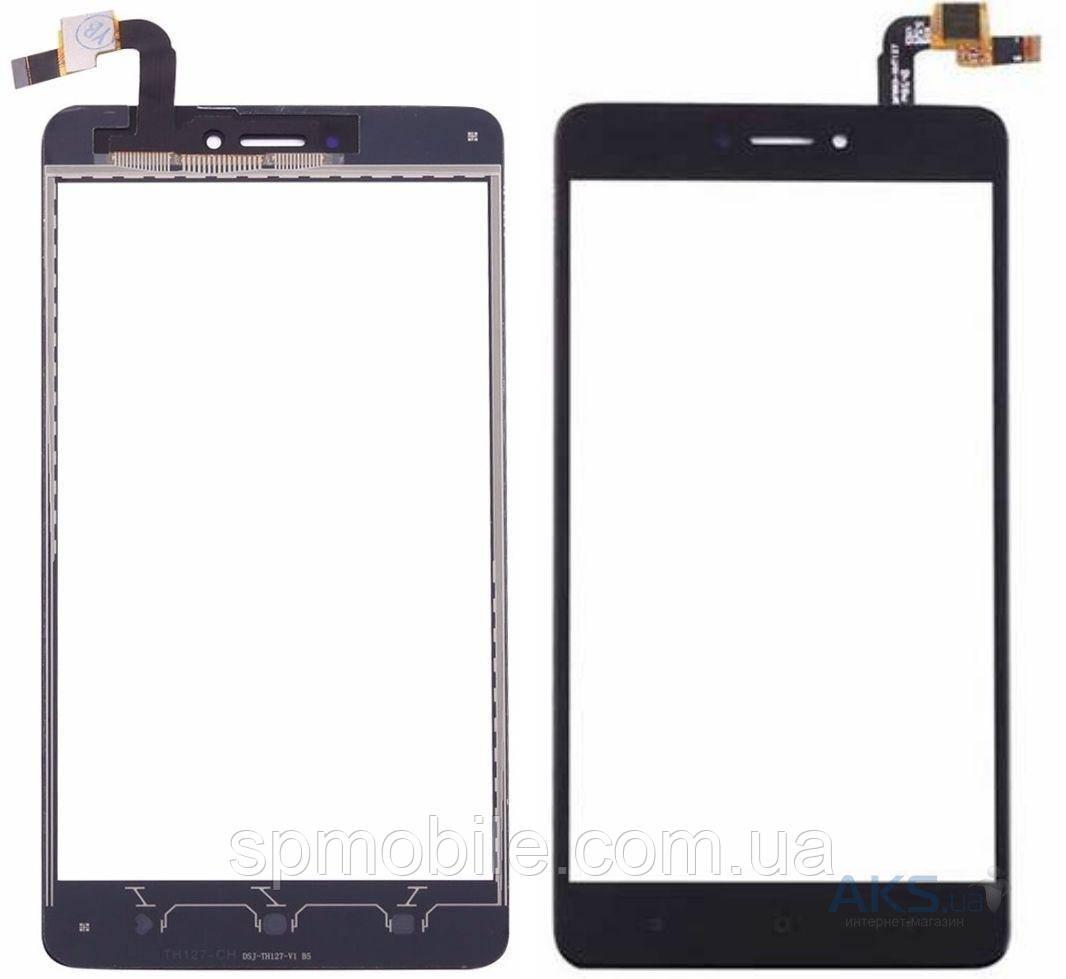 Сенсорный экран для Xiaomi Redmi Note 4X White
