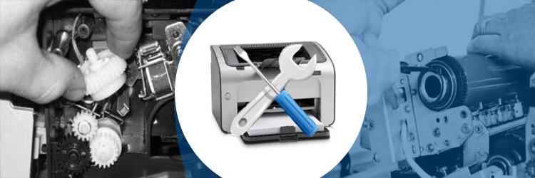 Профилактика и техническое обслуживание лазерных принтеров и МФУ.