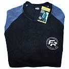 Термобелье Fishing ROI микро-флис (серо-черное)+подарок, фото 4