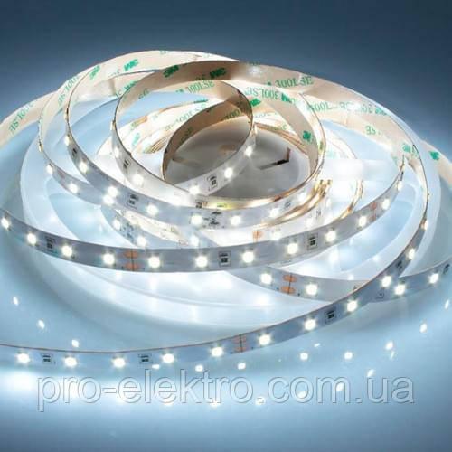 "LED лента BIOM SMD2835 12V IP20 <4.8W LEDs/m60 (белый) ""Standart"""