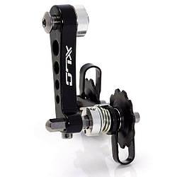 Натяжитель цепи XLC CR-A04 черного цвета / натяжители для велосипедных цепей