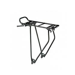 """Багажник XLC Racktime Standit 28"""", черного цвета / багажник на велосипед"""
