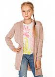 Кардиган вязанный для девочек Селена (7-12 лет), фото 7