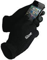 IGlove Black 5 Tip: Теплые перчатки для работы с сенсорными экрана