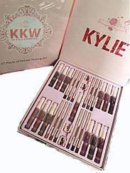 Набор декоративной косметики KYLIE KKW by Kylie cosmetics (25 в 1)