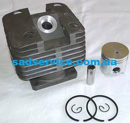 Цилиндр с поршнем для мотокосы Stihl FS 120