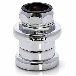 """Рулевая колонка XLC HS-S01, 1"""" Ø27,0мм / Для велосипеда"""