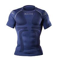 Компрессионная футболка для тренировок Peresvit