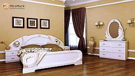 Спальня Лола 3Д Миро-Марк