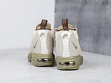 "Зимние кроссовки Nike Air Max 95 Sneakerboot ""Beige"" (Бежевые), фото 2"