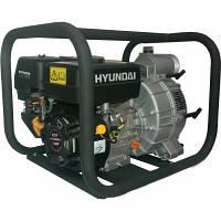 Мотопомпа HYUNDAI HYT 80 (для грязной воды)