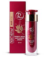 Антивозрастной питательный крем-энергетик Energy Refill Anti Aging Cream, 50 мл