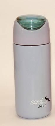 Детская поилка-термос с чашкой ВЫСОКОЕ КАЧЕСТВО, фото 2