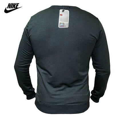 Мужской Cвитшот. Реплика Nike. Мужская одежда, фото 2