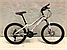 """Велосипед TopRider 900 26"""" подростковый малиновый, фото 6"""