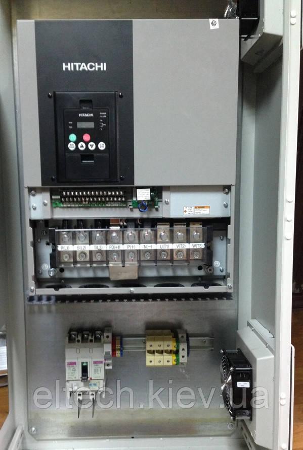 Шкаф управления скважинным насосом 18,5кВт