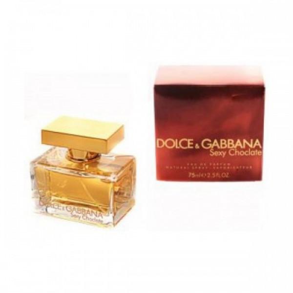 Dolce Gabbana Sexy Chocolate edp 75 ml (лиц.)